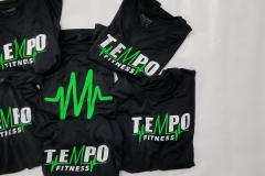 Tempo-Fitness-Custom-Colour-Matching